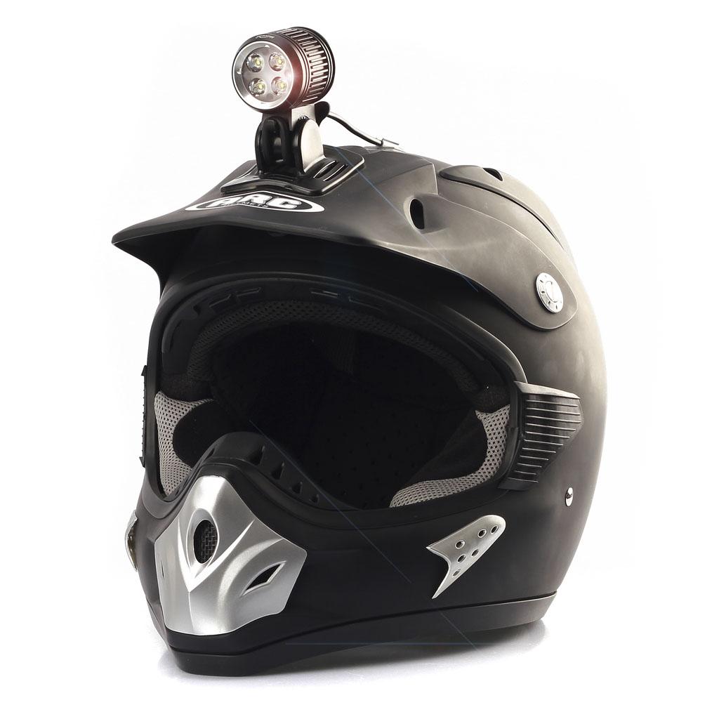 Hjälmbelysning Lumilight Helmet 1400