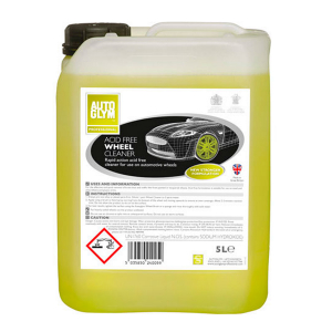 Felgvask Autoglym Acid Free Wheel Cleaner, 5000 ml