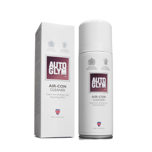 Luktfjerner Autoglym Air-Con Cleaner, 150 ml