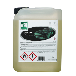 Hurtigforsegling Autoglym Coat-It, 5000 ml