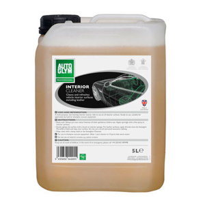 Interiørrengjøring Autoglym Interior Cleaner, 5000 ml