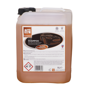 Bilshampo Autoglym Super Strength, 5000 ml