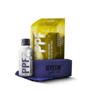 Lakkforsegling Gyeon Q2 PPF