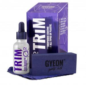 Plastforsegling Gyeon Q2 Trim, 30 ml