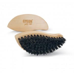 Rengjøringsbørste Skinn Gyeon Q2M Leather Brush