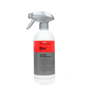 Metallpartikkelfjerner Koch-Chemie Reactive Rust Remover, 500 ml
