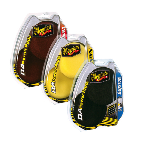 Poleringspute for Meguiars DA Power System
