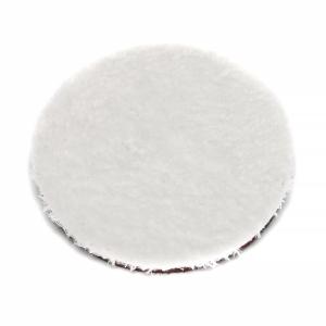 """Poleringspute mikrofiber Meguiars DA Cutting Pad 5"""" (2 stk.)"""
