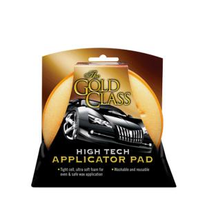 Applikator Meguiars Gold Class Soft Foam Applicator Pad, 2 stk.