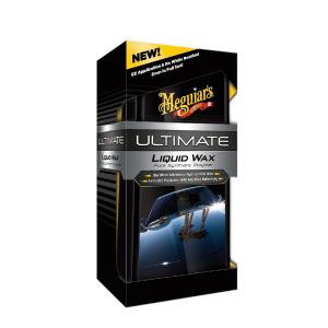 Flytende Bilvoks Meguiars Ultimate Liquid Wax, 473 ml