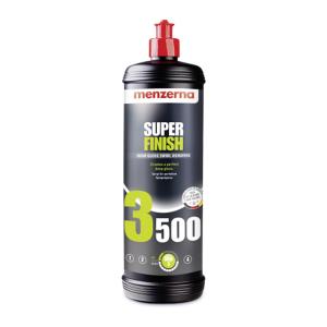 Poleringsmiddel Menzerna Super Finish 3500