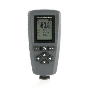 Lakkdybdemåler PureCare Pro EC7070 KIT + Batteri (2xAAA)