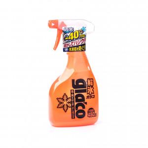 Isfjerneringsmiddel Soft99 Glaco De-Icer, 450 ml