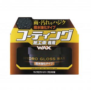 Bilvoks Soft99 Hydro Gloss Wax Water Repellent Type