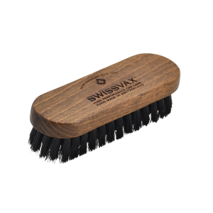 Rengjøringsbørste Swissvax Leather Brush