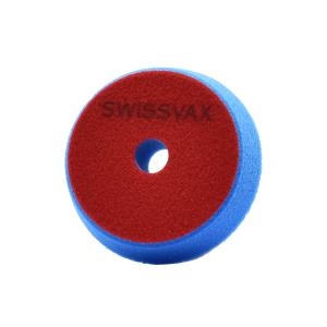 Poleringspute Swissvax Pad, Medium - DA Oscillerende