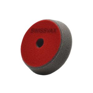 Poleringspute Swissvax Pad, Grov - DA Oscillerende