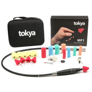 Minipolering PAKKE Tokya MP1