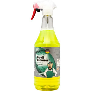 Universalavfetting, Tuga Chemie Devil Cleaner