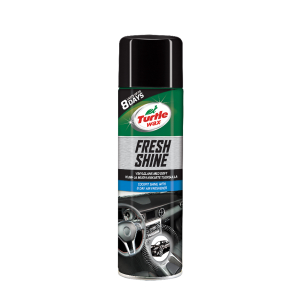 Luktfjerner Turtle Wax Fresh Shine New Car, 500 ml