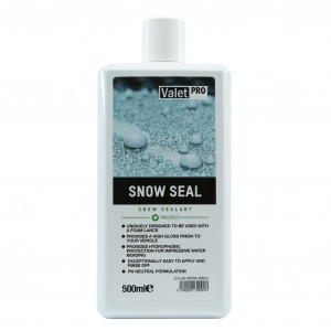 Hurtigforsegling ValetPRO Snow Seal, 500 ml