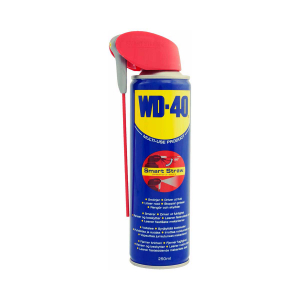 Multismørespray WD-40, 250 ml