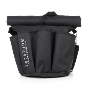Bilpleiebag tershine Detailing Bag, Svart Sailor
