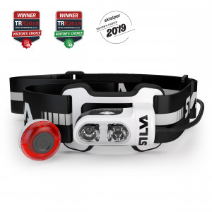 Pannlampa Silva Trail Runner 4 Ultra