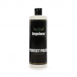 Polish (lackrengöring) Angelwax Perfect Polish, 500 ml