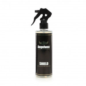 Textilimpregnering Angelwax Shield, 250 ml