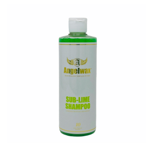 Bilschampo Angelwax Sub-Lime Limited Edition Shampoo, 500 ml
