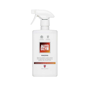 Metallpartikkelfjerner Autoglym Magma, 500 ml