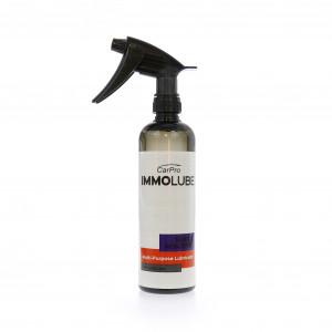 Glidmedel till rengöringslera, CarPro Immolube, 500 ml