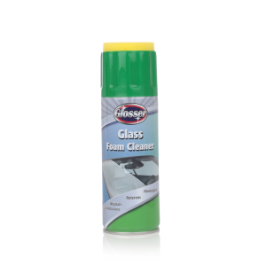 Glasrengöring Glosser Glass Foam Cleaner, 300 ml