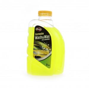 Vaxschampo Glosser Carnauba Wash & Wax, 2000 ml