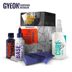 Professionell Lackförsegling Gyeon Q² Mohs+ - Endast för Certifierade Detailers