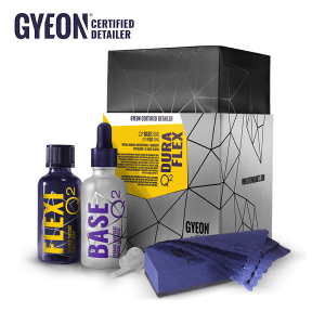 Professionell Lackförsegling Gyeon Q² Duraflex - Endast för Certifierade Detailers