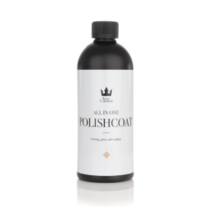 Poleringsforsegling King Carthur PolishCoat, 500 ml