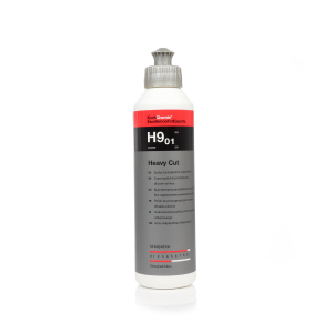 Poleringsmiddel Koch Chemie Heavy Cut H9.01, 250 ml