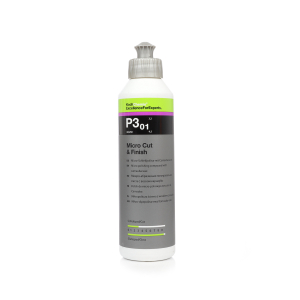 Poleringsmiddel Koch Chemie Micro Cut & Finish P3.01, 250 ml