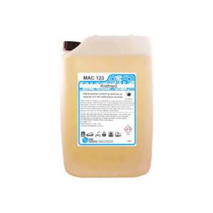 Asfaltslösare Mac 123 Kraftrent Kallavfettning, 25000 ml