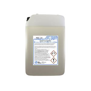 Bilschampo Mac 24 Kraftschampo, 25000 ml