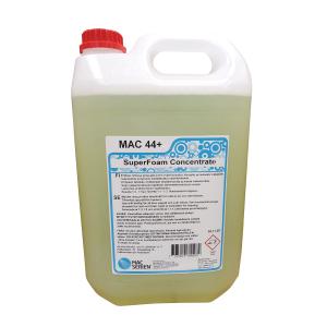 Förtvättsmedel Mac 44+ Superfoam