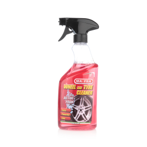 Fälgrengöring Mafra Wheel & Tyre Cleaner, 500 ml