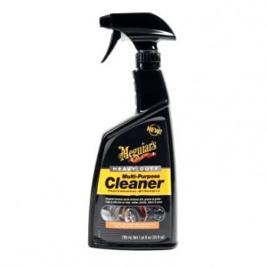 Allrengöring Meguiars Heavy Duty Multi Purpose Cleaner