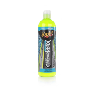 Flytande bilvax Meguiars Hybrid Ceramic Liquid Wax, 473 ml