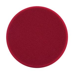 Skumrondell Meguiars DA Foam Cutting Disc, Röd (Cut)