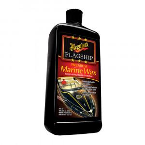 Båtvax Meguiars Premium Flagship Marine Wax, 1000 ml