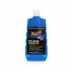 Båtvoks Meguiars Marine Pure Wax, 473 ml
