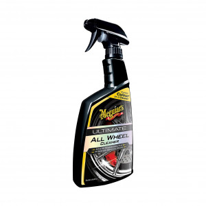 Felgvask Meguiars Ultimate All Wheel Cleaner, 768 ml